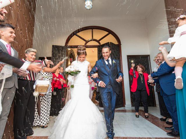 La boda de Pedro y Desirée en Córdoba, Córdoba 11