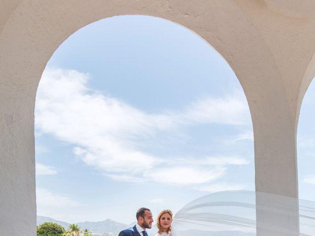 La boda de Pedro y Desirée en Córdoba, Córdoba 18