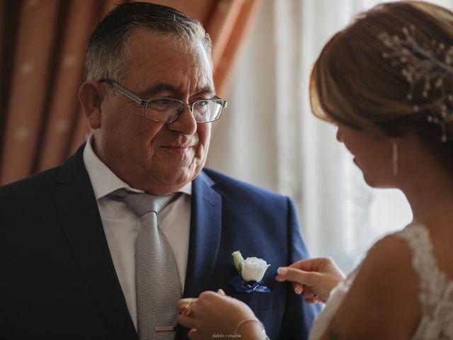 La boda de Josué y Coco en Molina De Segura, Murcia 19