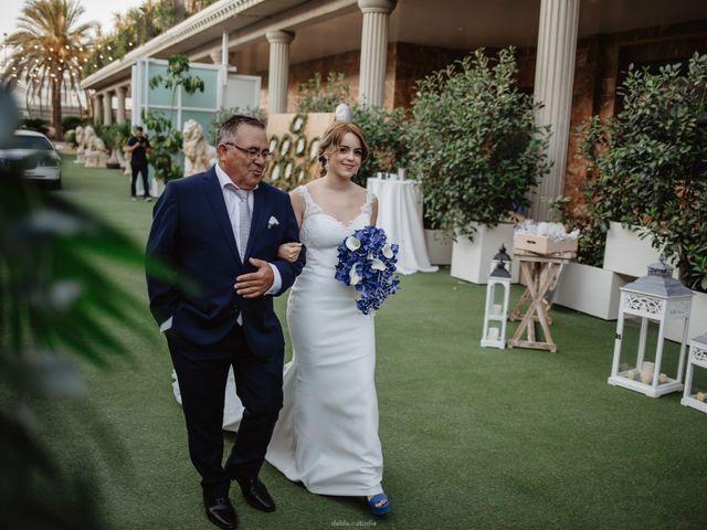 La boda de Josué y Coco en Molina De Segura, Murcia 26