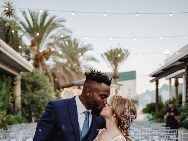 La boda de Josué y Coco en Molina De Segura, Murcia 28