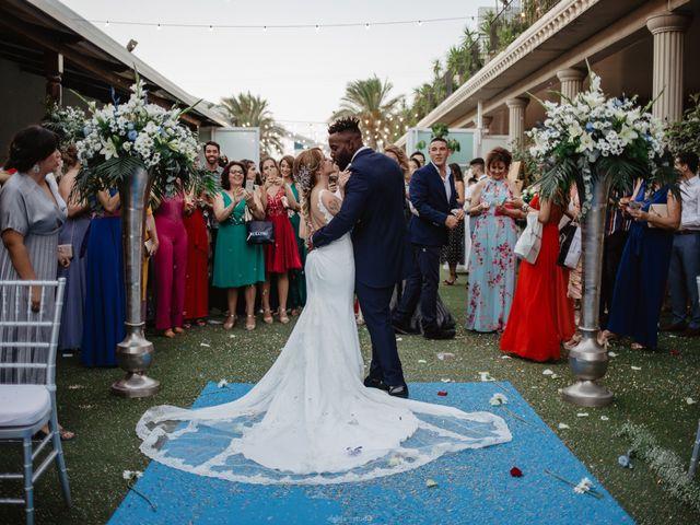 La boda de Josué y Coco en Molina De Segura, Murcia 29