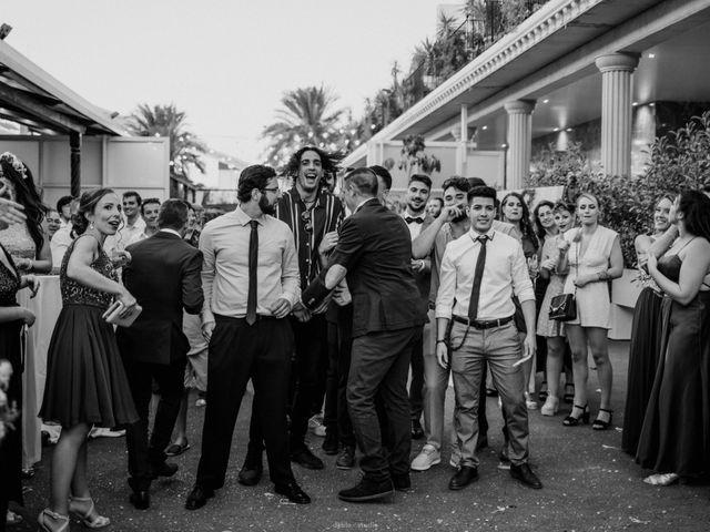La boda de Josué y Coco en Molina De Segura, Murcia 31