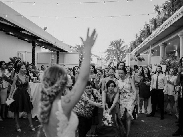 La boda de Josué y Coco en Molina De Segura, Murcia 32
