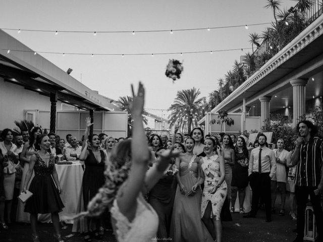 La boda de Josué y Coco en Molina De Segura, Murcia 33