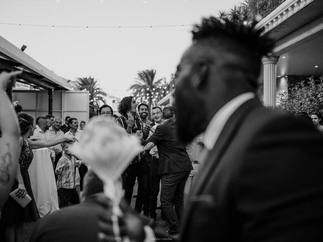 La boda de Josué y Coco en Molina De Segura, Murcia 34
