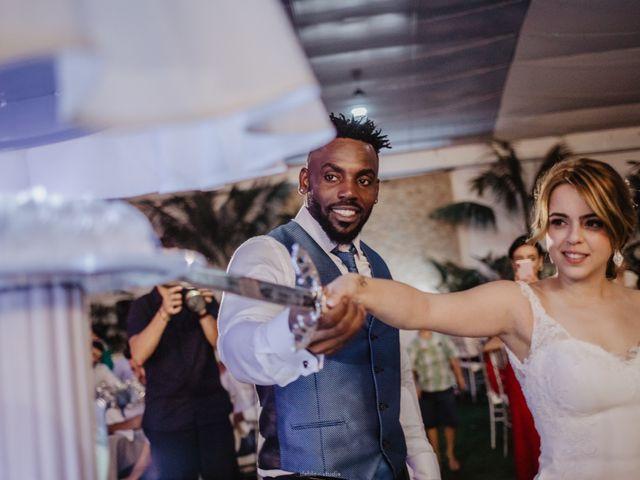 La boda de Josué y Coco en Molina De Segura, Murcia 36