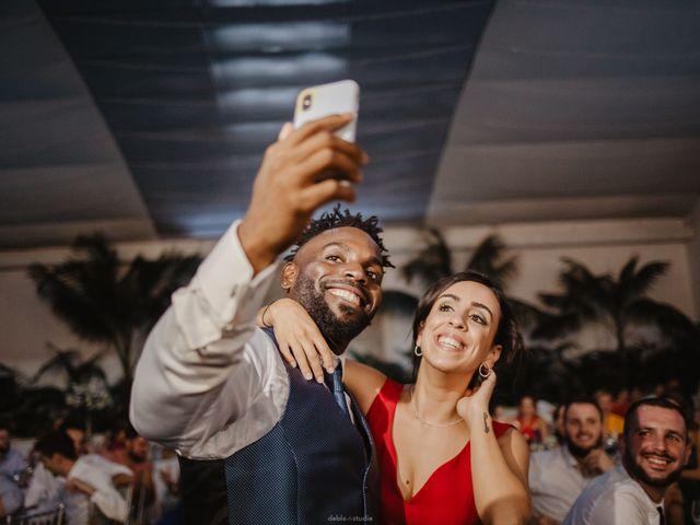 La boda de Josué y Coco en Molina De Segura, Murcia 37