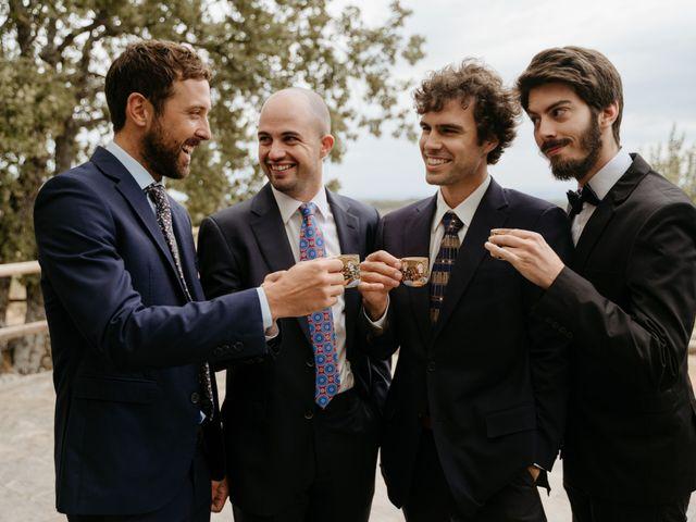 La boda de Álex y Sofía en Jarandilla, Cáceres 29