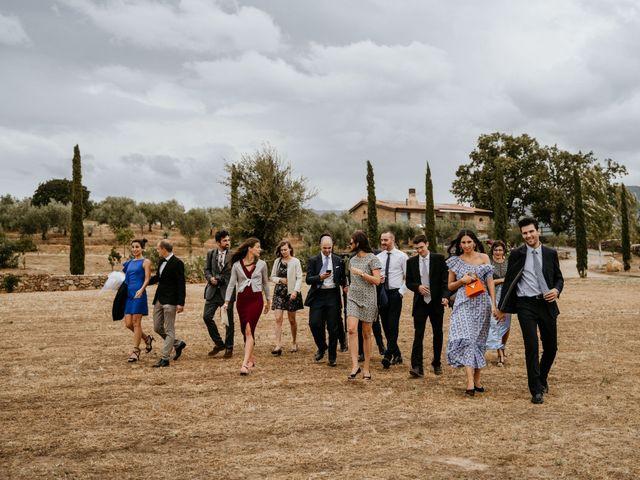 La boda de Álex y Sofía en Jarandilla, Cáceres 30