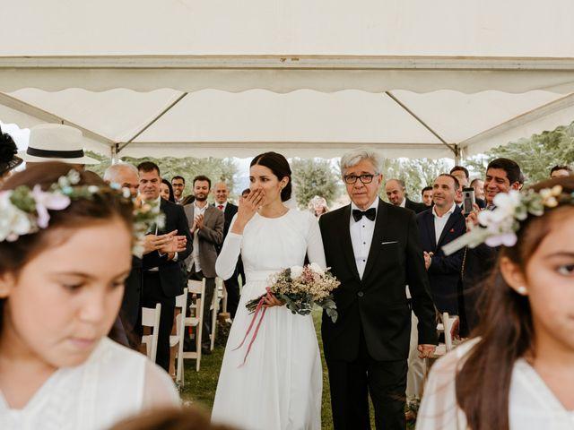 La boda de Álex y Sofía en Jarandilla, Cáceres 34