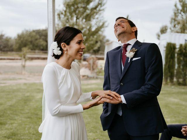La boda de Álex y Sofía en Jarandilla, Cáceres 39