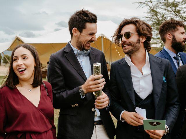 La boda de Álex y Sofía en Jarandilla, Cáceres 41