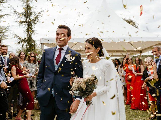 La boda de Álex y Sofía en Jarandilla, Cáceres 42