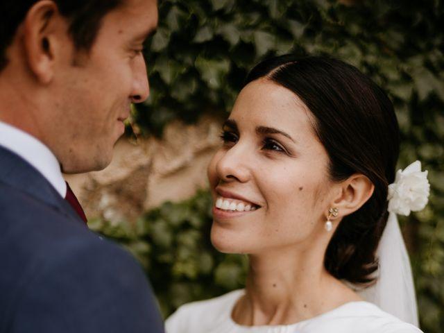 La boda de Álex y Sofía en Jarandilla, Cáceres 50