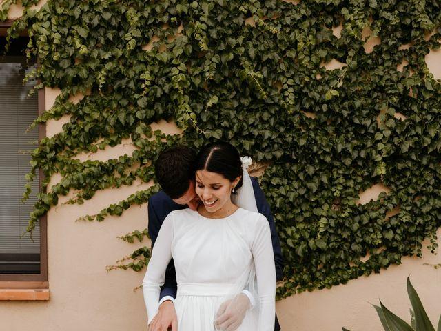 La boda de Álex y Sofía en Jarandilla, Cáceres 52