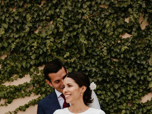 La boda de Álex y Sofía en Jarandilla, Cáceres 53