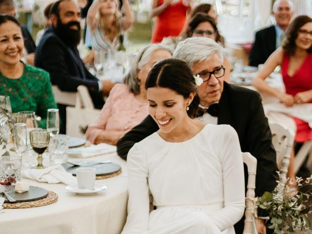 La boda de Álex y Sofía en Jarandilla, Cáceres 64