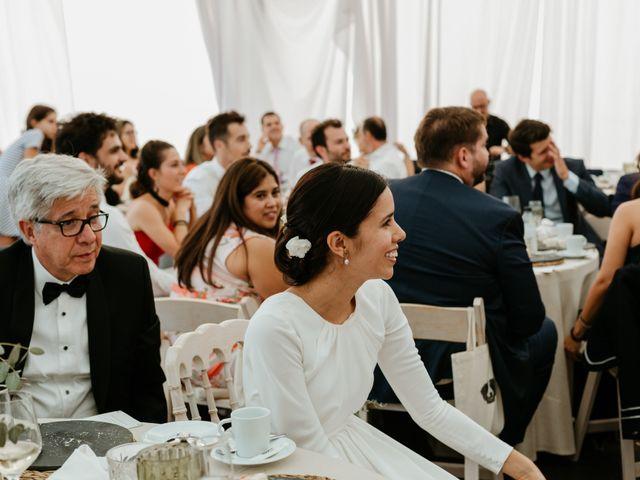 La boda de Álex y Sofía en Jarandilla, Cáceres 66