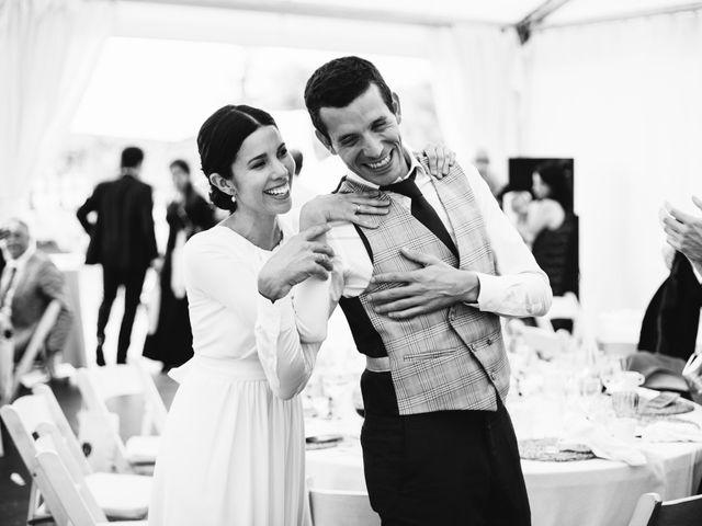 La boda de Álex y Sofía en Jarandilla, Cáceres 68