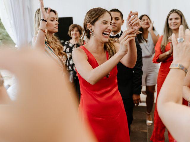 La boda de Álex y Sofía en Jarandilla, Cáceres 73