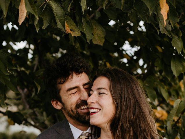 La boda de Álex y Sofía en Jarandilla, Cáceres 74