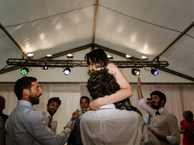 La boda de Álex y Sofía en Jarandilla, Cáceres 78