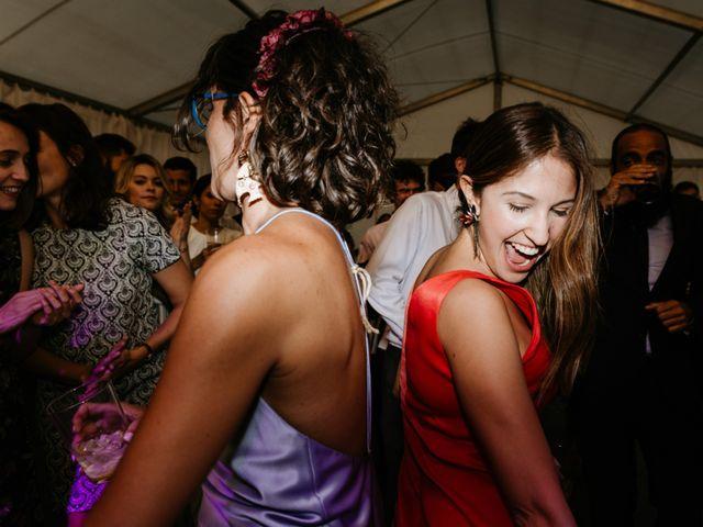 La boda de Álex y Sofía en Jarandilla, Cáceres 79