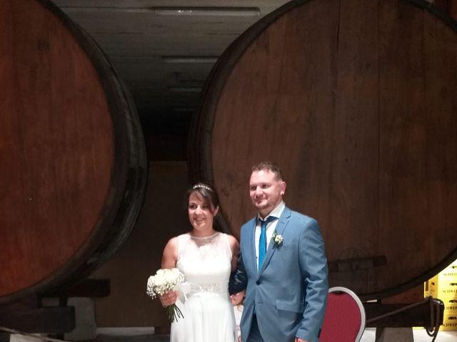 La boda de Patry  y Javier  en Pruvia (Llanera), Asturias 1