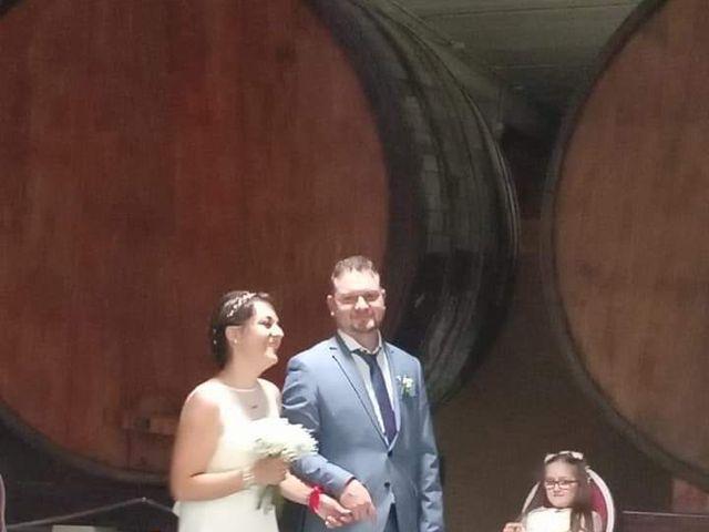 La boda de Patry  y Javier  en Pruvia (Llanera), Asturias 3