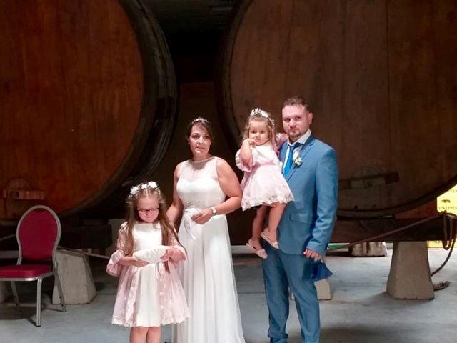 La boda de Patry  y Javier  en Pruvia (Llanera), Asturias 5