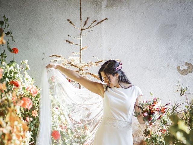 La boda de Manuel y María en Guadarrama, Madrid 4