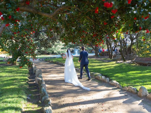 La boda de Manuel y María en Guadarrama, Madrid 25