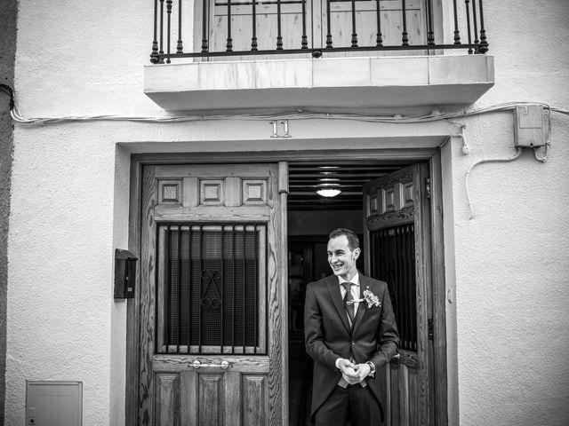 La boda de José y Celia en Aranjuez, Madrid 8