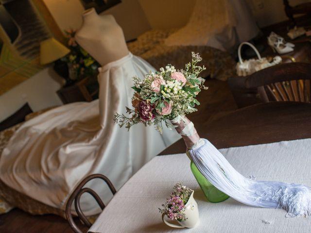 La boda de José y Celia en Aranjuez, Madrid 10