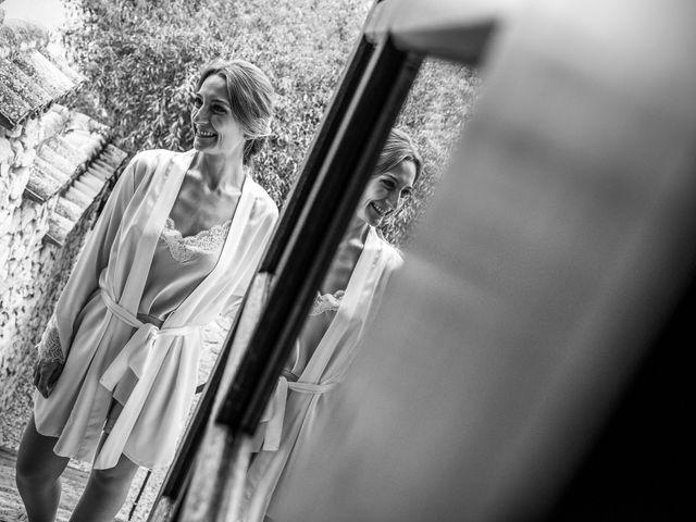 La boda de José y Celia en Aranjuez, Madrid 17