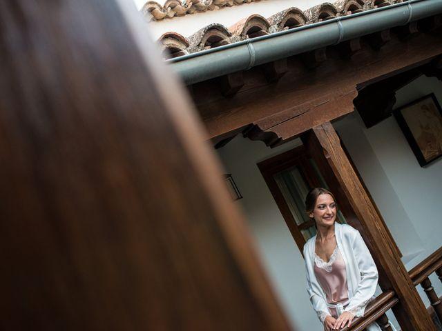 La boda de José y Celia en Aranjuez, Madrid 19