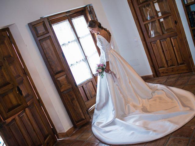 La boda de José y Celia en Aranjuez, Madrid 24