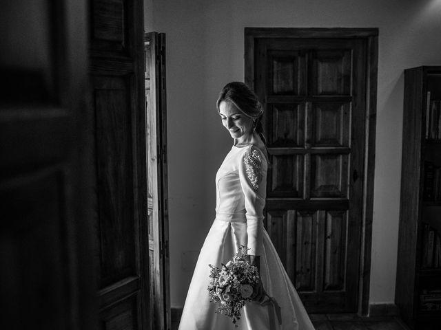 La boda de José y Celia en Aranjuez, Madrid 25