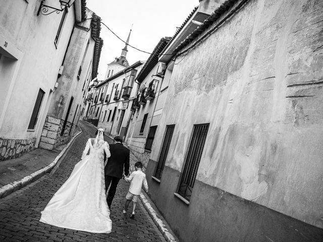 La boda de José y Celia en Aranjuez, Madrid 31