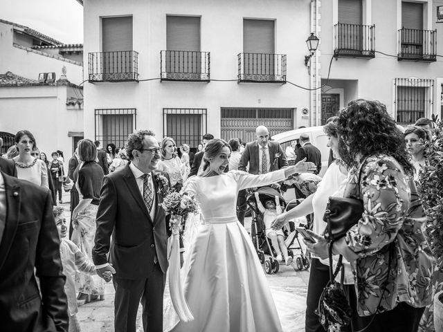 La boda de José y Celia en Aranjuez, Madrid 33