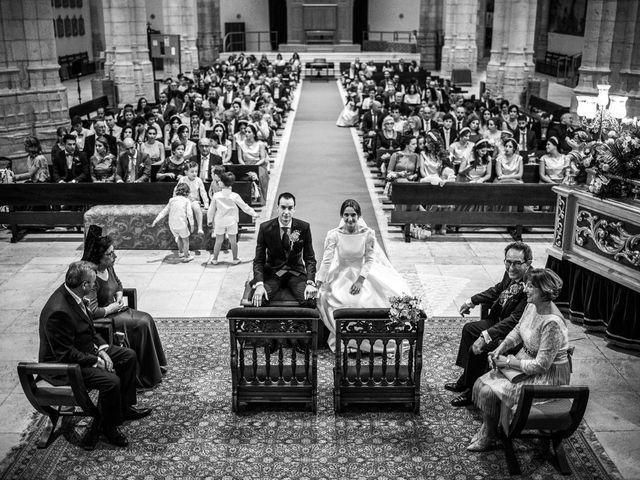 La boda de José y Celia en Aranjuez, Madrid 36