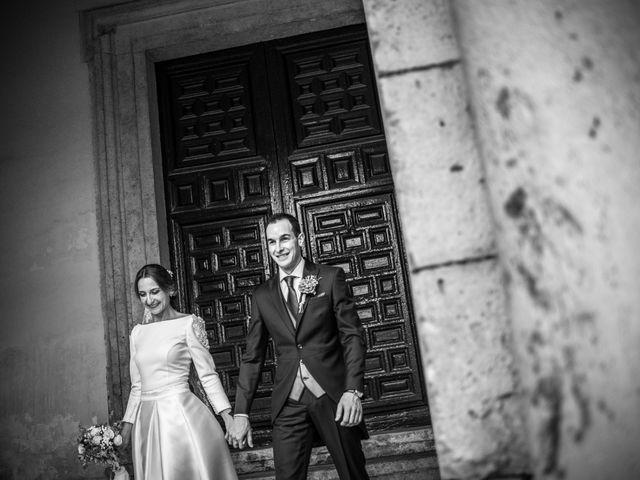 La boda de José y Celia en Aranjuez, Madrid 38