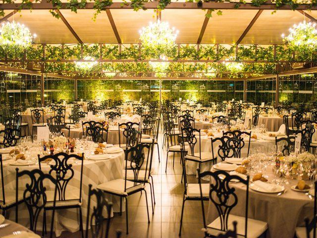 La boda de José y Celia en Aranjuez, Madrid 42