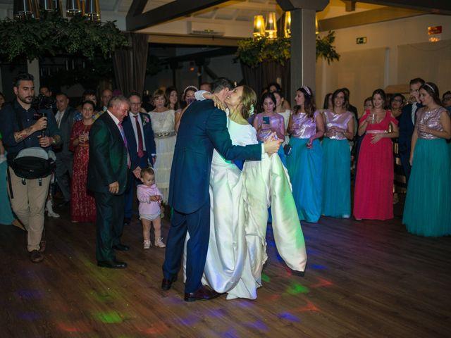 La boda de José y Celia en Aranjuez, Madrid 44