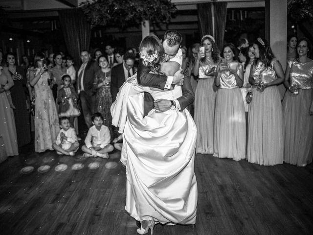 La boda de José y Celia en Aranjuez, Madrid 46