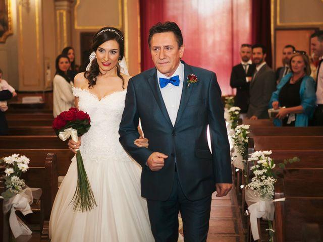 La boda de Pablo y Verónica en El Puig, Valencia 39