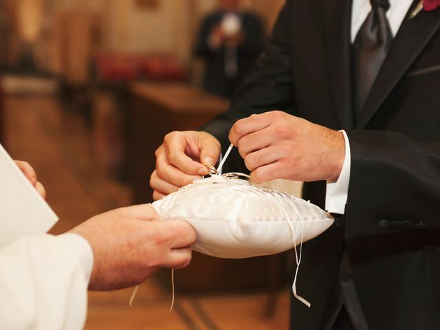 La boda de Pablo y Verónica en El Puig, Valencia 41