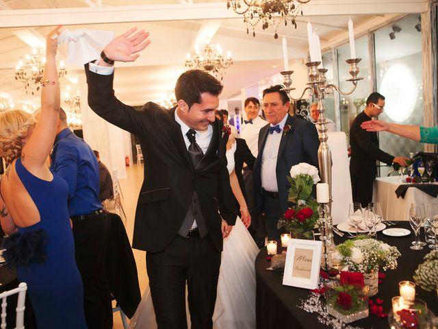 La boda de Pablo y Verónica en El Puig, Valencia 50