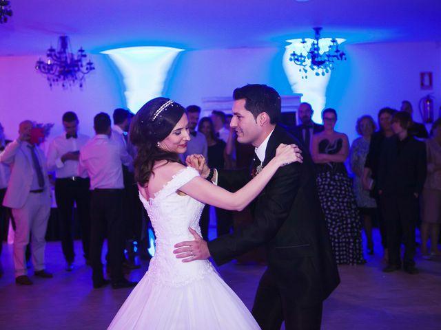 La boda de Pablo y Verónica en El Puig, Valencia 54